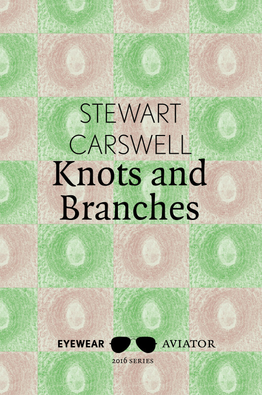 Knots and branches book cover
